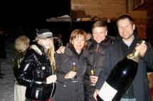 Hintermaisalm - Feiern und Events
