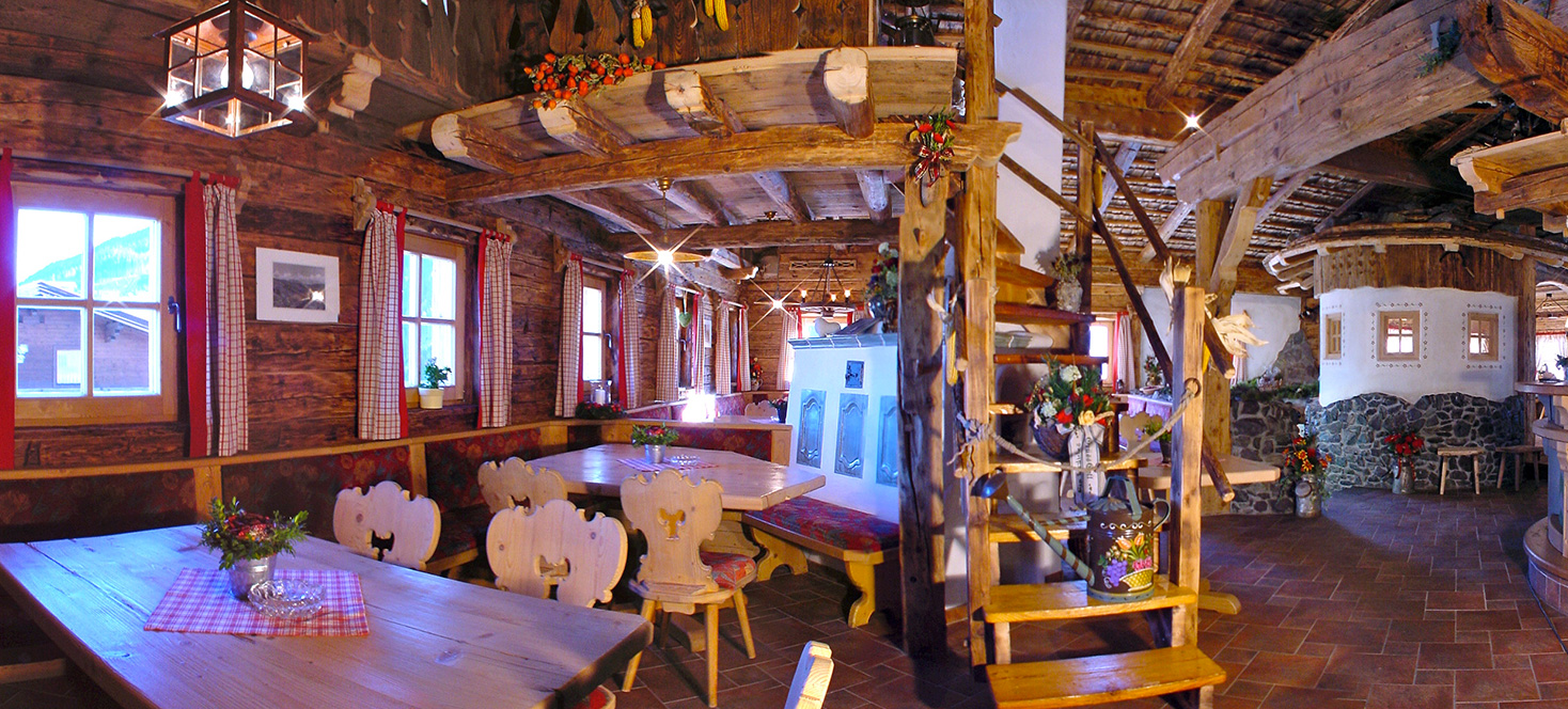 Die Hintermaisalm | Skihuette und Restaurant | Events