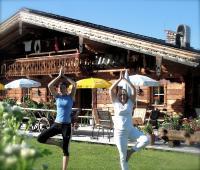 Sinnesreise mit Yoga & Kräuter – jeden Mittwoch von 16 bis 17 Uhr