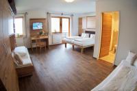 Neue Komfortzimmer