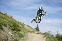 Pures Wander- und Bikevergnügen auf der Hintermaisalm